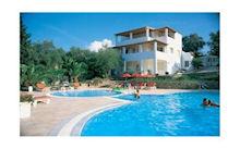 Foto Appartementen Metel in Kontokali ( Corfu)